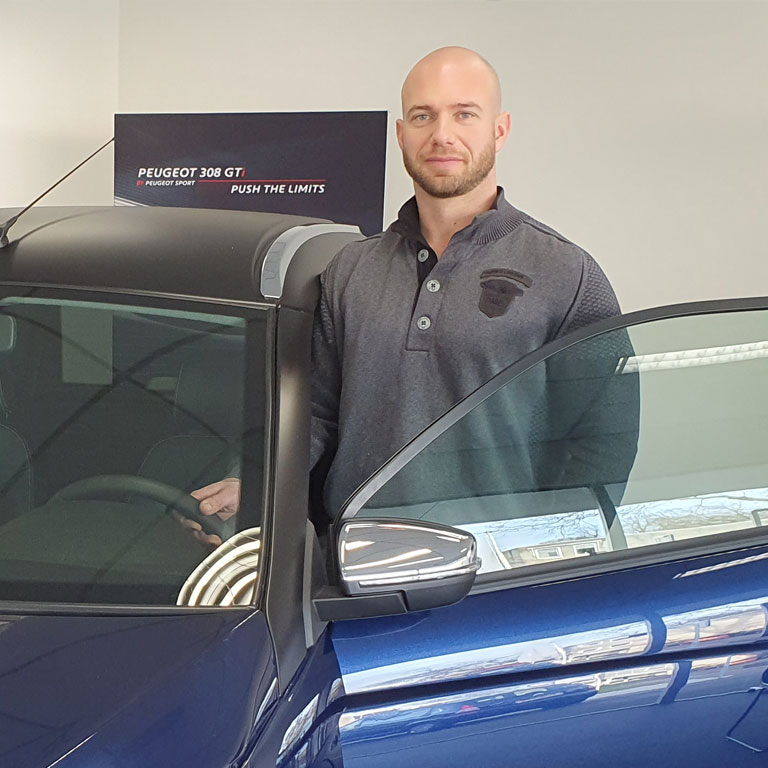 Theo Wenting uw Subaru specialist
